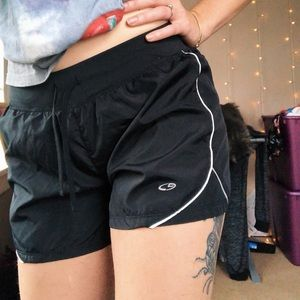 Must have athletic shorts